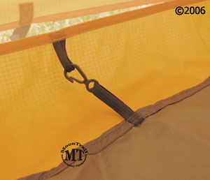 Nighthaven Tent Moontrail