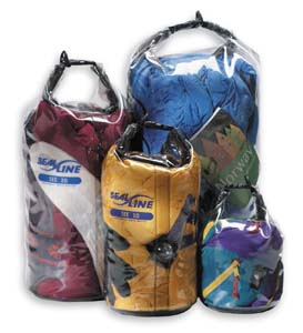 SealLine Dry Bag, See Bag Family