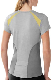 SmartWool Cortina Tech Tee, women''s