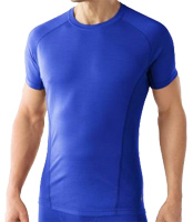 SmartWool Lightweight tee. men's