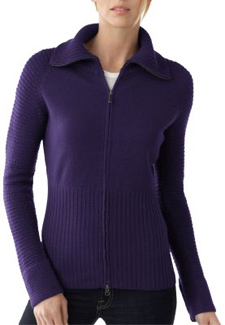 SmartWool Lost Lake Full-Zip Women's