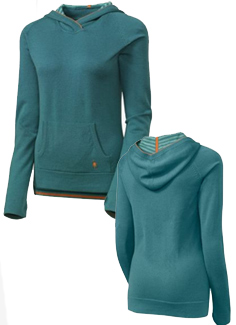SmartWool TML Light SportKnit Hoody, women's