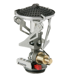 Soto OD-1R Micro Regulator Stove
