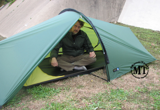 Terra Nova Laser Terra Nova Laser & Terra Nova Laser (free ground shipping) :: 3-season tents ...