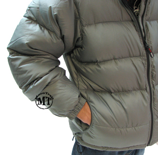 Western Mountaineering Flight Jacket