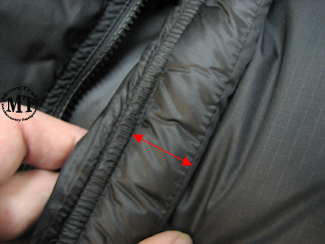 Western Mountaineering Meltdown Jacket