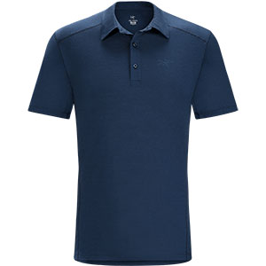 Pelion Polo, men's, discontinued colors