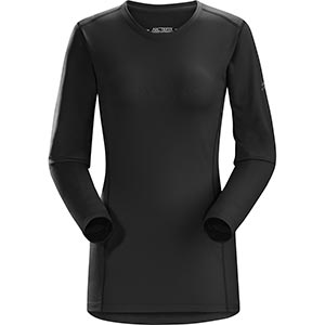 Phase AR Crew LS, women's