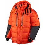 Waterproof Insulated Expedition Outerwear