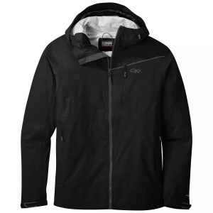 Interstellar AscentShell Jacket, men's