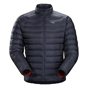 Cerium LT Jacket, men's