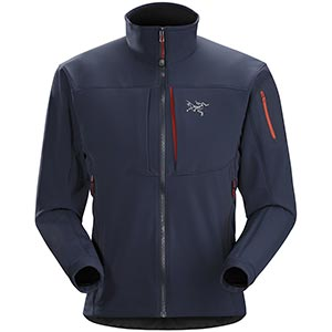 Gamma MX Jacket, men's