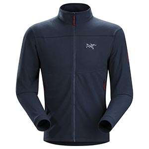 Delta LT Jacket, men's, discontinued colors