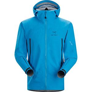 Zeta AR Jacket, men's, discontinued colors