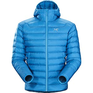 Cerium LT Hoody, men's, discontinued colors