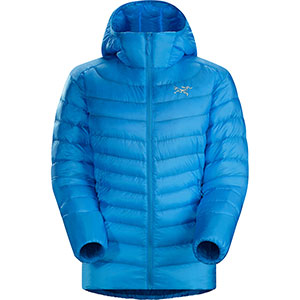 Cerium LT Hoody, women's, discontinued colors