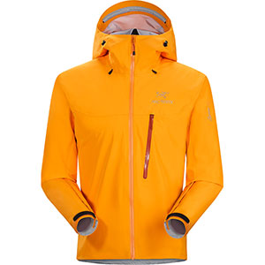 Alpha FL Jacket, men's, discontinued colors