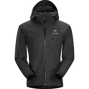 Alpha SL Jacket, men's