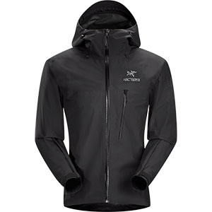 Alpha SL Jacket, men's, discontinued colors