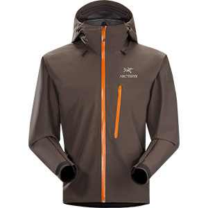 Alpha SL Jacket, men's, discontinued Fall 2016 colors