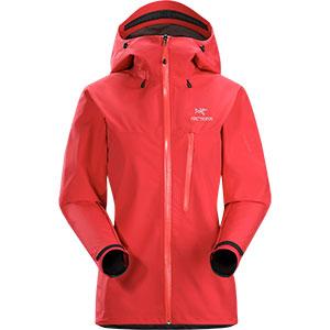 Alpha SL Jacket, women's, discontinued colors