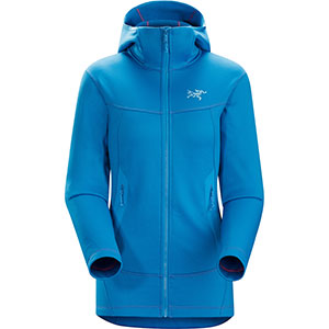 Arenite Hoody, women's