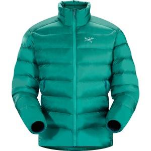 Cerium SV Jacket, men's, discontinued colors