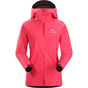 Beta SL Jacket, women's, discontinued colors
