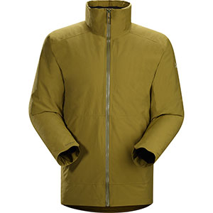 Camosun Parka, men's, discontinued color