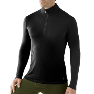 Microweight 150 Zip T, men's