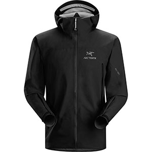Zeta AR Jacket, men's