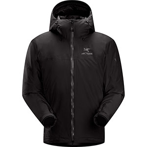 Fission SL Jacket, men's
