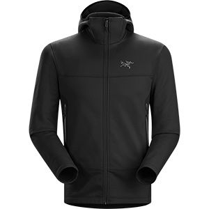 Arenite Hoody, men's