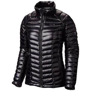Ghost Whisperer Down Jacket, women's