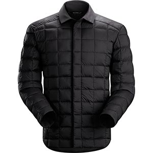 Rico Shacket, men's