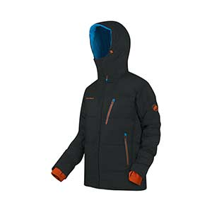 Eigerjoch Jacket, men's