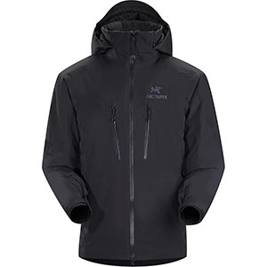 Fission SV Jacket, men's