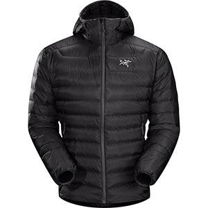 Cerium LT Hoody, men's, discontinued 2017 model