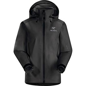 Beta AR Jacket, women's