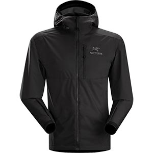 Squamish Hoody, men's