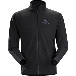 Gamma LT Jacket, men's, discontinued Fall 2018 colors