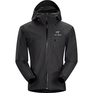 Alpha SL Jacket, men's
