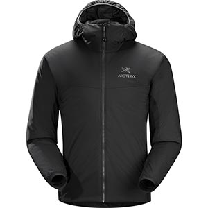 Atom LT Hoody, men's, discontinued model, Spring 2018 colors