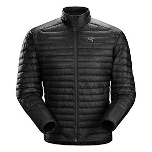 Cerium SL Jacket, men's, discontinued Fall 2017 model