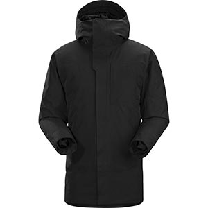 Therme Parka, men's