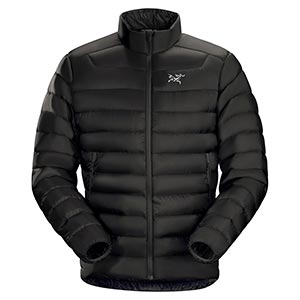 Cerium LT Jacket, men's