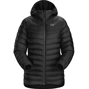 Cerium LT Hoody, women's, discontinued Spring 2018 colors