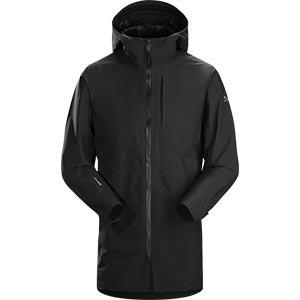 Sawyer Coat, men's, discontinued Fall 2018 colors