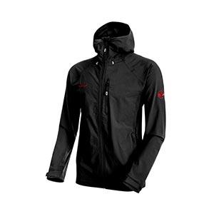Runbold Trail SO  Hooded, Jacket, men's