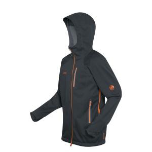 Ultimate Nordpfeiler Jacket, men's